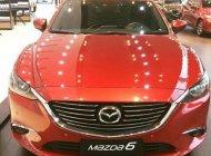 Mazda 6 2018.Ưu đãi giảm tiền mặt và phụ kiện.Trả góp 90%, L/S 0.6%. Hỗ trợ chứng minh thu nhập giá 899 triệu tại Hà Nội