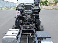 Xe tải 17 tấn 9 isuzu đời 208, xe tải 4 chân euro3 giá 1 tỷ 670 tr tại Tp.HCM