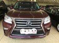 Bán Lexus GX460 màu mận, sản xuất và đăng ký 2015, biển Hà Nội, thuế sang tên 2%, giá tốt giá 4 tỷ 300 tr tại Hà Nội