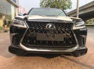 Cần bán Lexus LX 570 năm 2018, xe xuất Mỹ Super Sport S giá 9 tỷ 260 tr tại Hà Nội