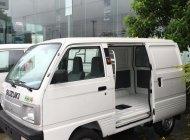 Bán suzuki tải van 2018 EURO4 khuyến mại thuế trước bạ, hỗ trợ 75% giá trị xe. giá 284 triệu tại Hà Nội