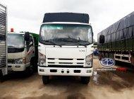Thanh lý xe isuzu 8T2 thùng 7m, động cơ 175ps mạnh mẽ  giá 715 triệu tại Tp.HCM