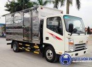 Xe tải Jac 1t9 ga cơ thùng 4m3 giá 130 triệu tại Cần Thơ