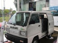 Bán Suzuki tải Van, su cóc, giá kịch sàn, khuyến mại 100% thuế trước bạ + 3 tr tiền mặt, giao xe trong ngày giá 284 triệu tại Hà Nội