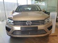 Cần bán xe Volkswagen Toquareg đời 2018, nhập khẩu nguyên chiếc, số tự động giá 2 tỷ 100 tr tại Gia Lai