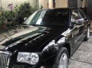 Cần bán lại xe Chrysler 300C đời 2008, màu đen, nhập khẩu nguyên chiếc, giá tốt  giá 670 triệu tại Tp.HCM