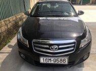 Bán Chevrolet Lacetti CDX đời 2009, màu đen, xe nhập số tự động giá cạnh tranh giá 286 triệu tại Hải Phòng