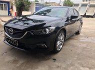 Bán Mazda 6 2.5 đời 2015, màu đen giá cạnh tranh giá 765 triệu tại Đồng Nai