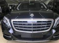 Cần bán xe Mercedes S400 2016, màu đen giá 5 tỷ 850 tr tại Hà Nội
