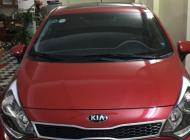 Bán xe Kia Rio AT năm 2015, màu đỏ, nhập khẩu nguyên chiếc  giá 510 triệu tại Thái Nguyên