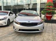 Bán ô tô Kia Cerato 1.6AT 2018, màu bạc giá 589 triệu tại Tp.HCM