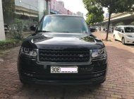 Bán Range Rover HSE 3.0 màu đen.sản xuất 2015,đăng ký 2016 bản full. giá 5 tỷ 328 tr tại Hà Nội