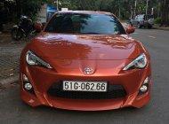 Bán Toyota FT 86 Sport 2.0 AT sản xuất năm 2012, màu cam, nhập khẩu nguyên chiếc, 990tr giá 990 triệu tại Tp.HCM