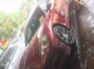 Bán Porsche Panamera đời 2009, màu đỏ, nhập khẩu giá 2 tỷ 100 tr tại Bình Phước