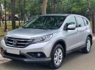 Bán ô tô Honda CR V sản xuất năm 2013, màu bạc giá 730 triệu tại BR-Vũng Tàu