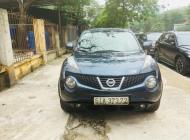 Cần bán Nissan Juke 1.6 AT đời 2012, màu xanh, xe nhập giá 670 triệu tại Hà Nội