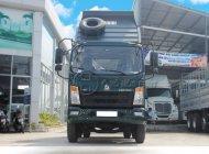 xe ben howo 6t5 ga cơ giá rẻ trả góp giá 160 triệu tại Đồng Nai