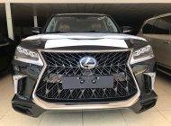Cần bán xe Lexus LX Super Sport S đời 2019 màu đen, nhập khẩu nguyên chiếc từ Mỹ giá 9 tỷ 250 tr tại Hà Nội