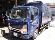 Bán xe tải JAC 2 tấn 3 đầu vuông, xe tải JAC hạ tải thùng dài giá 320 triệu tại Tp.HCM