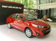 Cần bán Toyota Vios G new 2019  đủ màu  giá tốt giá 606 triệu tại Hà Nội