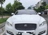 Cần bán xe cũ Jaguar XJ AT đời 2017, màu trắng, nhập khẩu  giá 4 tỷ 850 tr tại Hà Nội