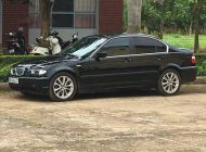 Xe cũ BMW 3 Series 325i năm 2003, màu đen giá 259 triệu tại Đắk Lắk