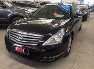 Bán xe Nissan Teana đời 2010, màu đen, giá thương lượng giá 520 triệu tại Tp.HCM