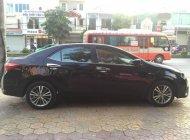 Bán Toyota Corolla altis 1.8 G năm 2015, màu đen số tự động, giá tốt giá 660 triệu tại Nghệ An