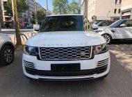 Cần bán LandRover Range Rover đời 2018, màu trắng  giá 12 tỷ 680 tr tại Hà Nội