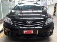 Bán xe Toyota Corolla Altis số sàn đời 2012, màu đen giá 515 triệu tại Tp.HCM