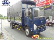 Hyundai 7 tấn 3/ thùng hàng dài 6 mét 2. giá 150 triệu tại Bình Dương