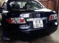 Cần bán lại xe Mazda MX 6 đời 2003, màu đen giá 235 triệu tại Bình Dương
