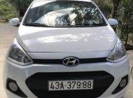 Cần bán Hyundai Grand i10 năm 2014, màu trắng giá cạnh tranh giá 262 triệu tại Đà Nẵng