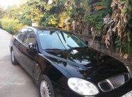 Bán ô tô Daewoo Leganza CDX đời 1997, màu đen, 80 triệu giá 80 triệu tại Hải Phòng