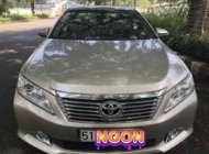 Cần bán xe Toyota Camry 2.0 E đời 2013, màu nâu, giá tốt giá 759 triệu tại Đồng Nai