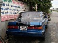 Cần bán xe Nissan Maxima 3.0 sản xuất năm 1987, màu xanh lam giá 79 triệu tại Vĩnh Long