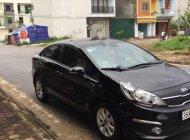 Cần bán xe Kia Rio 1.4 AT sản xuất 2016, màu đen, nhập khẩu   giá 460 triệu tại Thanh Hóa