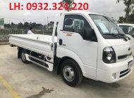Bán xe tải K200 tải trọng 1.9T, động cơ Hyundai, giá rẻ. Lh: 0932.324.220 (Quang Lâm) giá 342 triệu tại Bình Dương