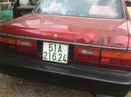 Cần bán gấp Toyota Camry MT đời 1989, màu đỏ  giá 85 triệu tại Tp.HCM
