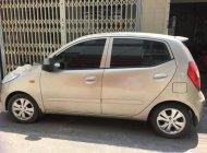 Cần bán gấp Hyundai i10 đời 2011, nhập khẩu nguyên chiếc   giá 250 triệu tại Đà Nẵng