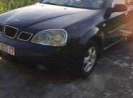 Bán Chevrolet Lacetti đời 2005, màu đen, giá 136tr giá 136 triệu tại Hải Phòng