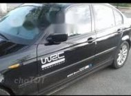 Bán BMW 3 Series 325i đời 2004, màu đen, giá chỉ 300 triệu giá 300 triệu tại Long An