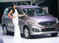 Cần bán Suzuki Ertiga đời 2018, màu bạc, nhập khẩu nguyên chiếc   giá 639 triệu tại Đồng Nai