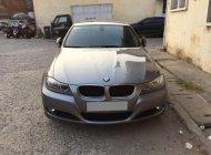 Bán BMW 3 Series 320i 2011, màu xám, đăng ký lần đầu tháng 1/2011, đi đúng số km giá 520 triệu tại Tp.HCM