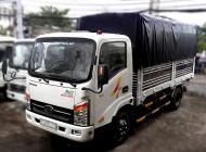 Xe Veam VT252-1, xe tải 2 tấn4, xe tải thùng 4m2 giá 350 triệu tại Tp.HCM