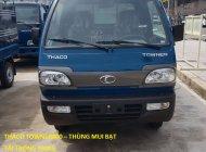 Bán xe tải dưới 1 tấn chạy trong thành phố Thaco Towner800 đời 2018. Liên hệ 0938808967 giá 156 triệu tại Tp.HCM