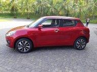 Bán ô tô Suzuki Swift đời 2018, màu đỏ, nhập khẩu nguyên chiếc, giá chỉ 499 triệu giá 499 triệu tại Bình Dương