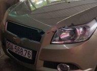 Bán Chevrolet Aveo LTZ 1.5 AT năm 2015 chính chủ giá 370 triệu tại Hà Nội