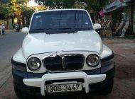 Bán Ssangyong Korando TX5 đời 2005, màu trắng, xe nhập chính chủ giá 205 triệu tại Hà Nội