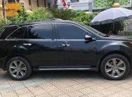 Bán Acura MDX đời 2010, màu đen, xe nhập giá 1 tỷ 390 tr tại Hà Nội